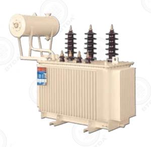 Máy biến áp đông anh BTĐA -2200-35/0.4KVA