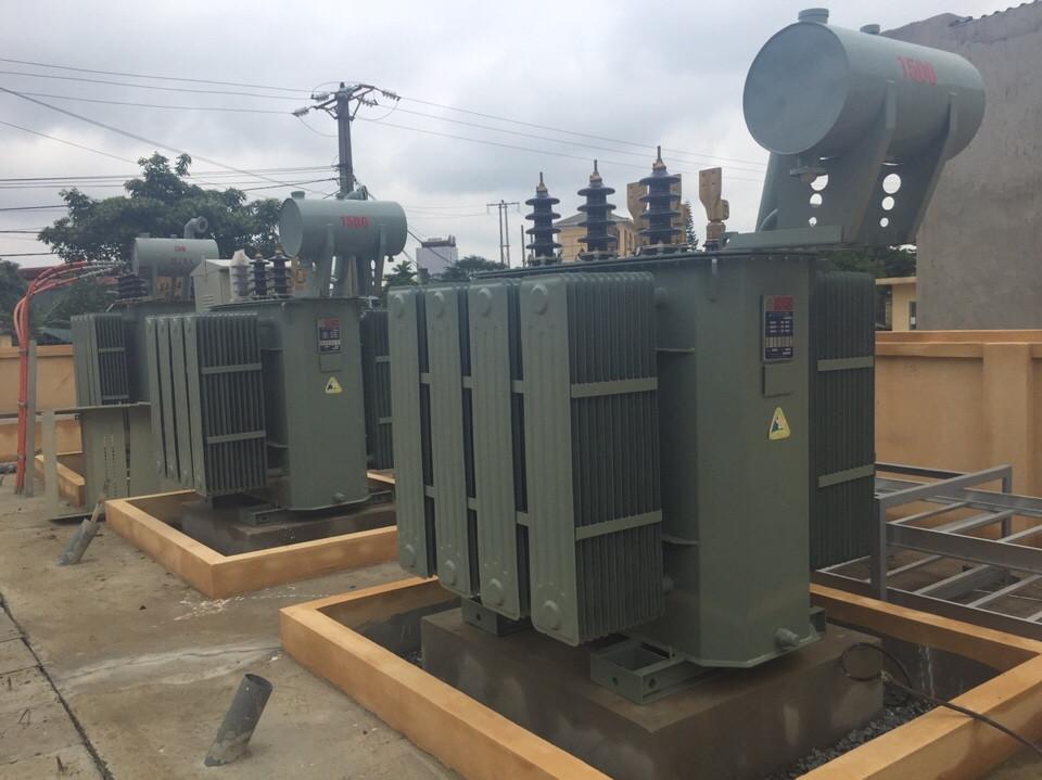 Định hướng đột phá tăng trưởng lớn mạnh truyền tải và phân phối điện